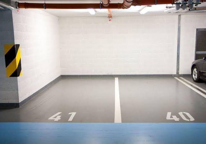 Posso vender minha vaga de garagem?