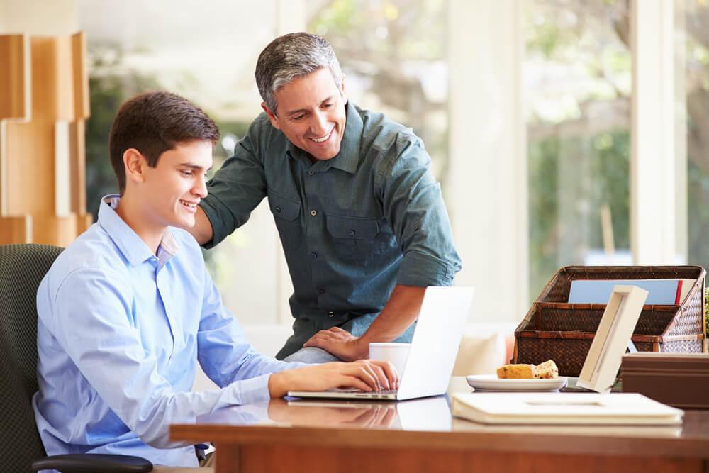 Comprar imóvel para o filho: o que é importante considerar? 1