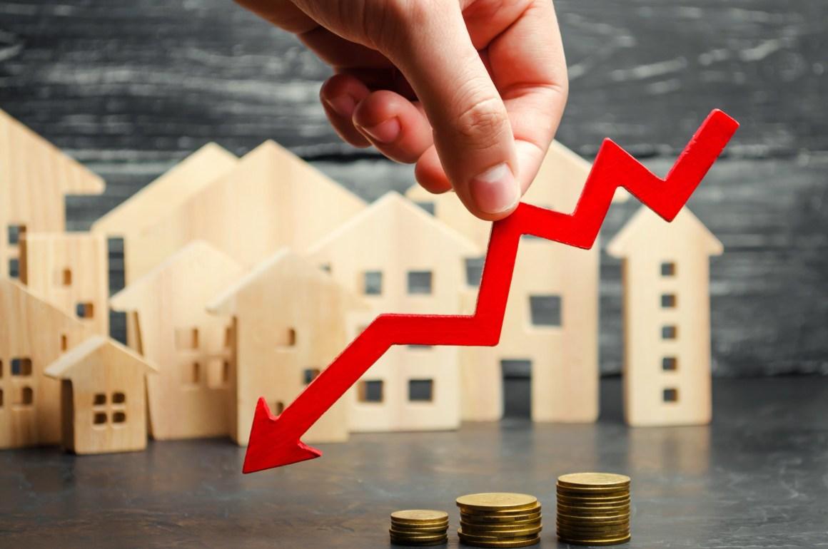 Conheça 10 fatores que colaboram com a depreciação de imóveis