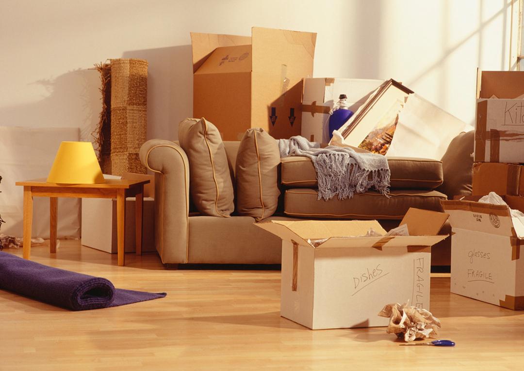 Dicas de mudanças: como conservar seus móveis?