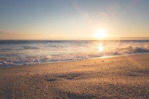 Por que os médicos recomendam visitas regulares a praia? 3