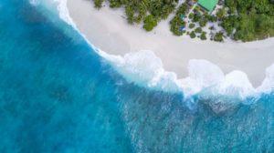 Por que os médicos recomendam visitas regulares a praia? 2