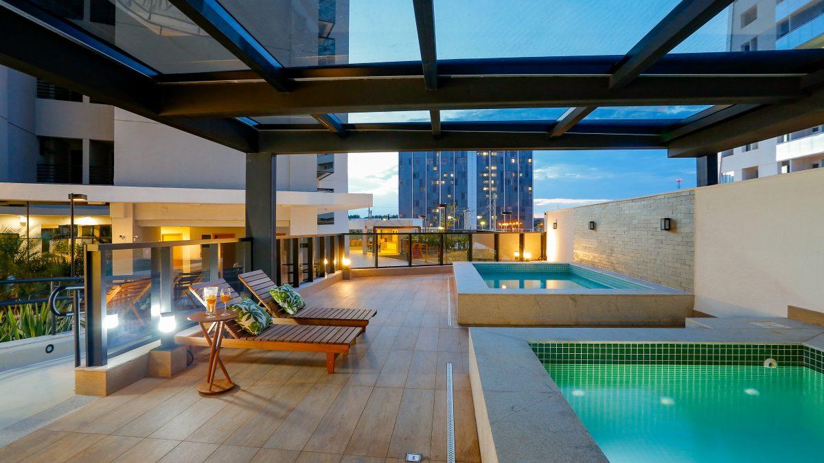 5 razões para investir em um apartamento com área de lazer 1