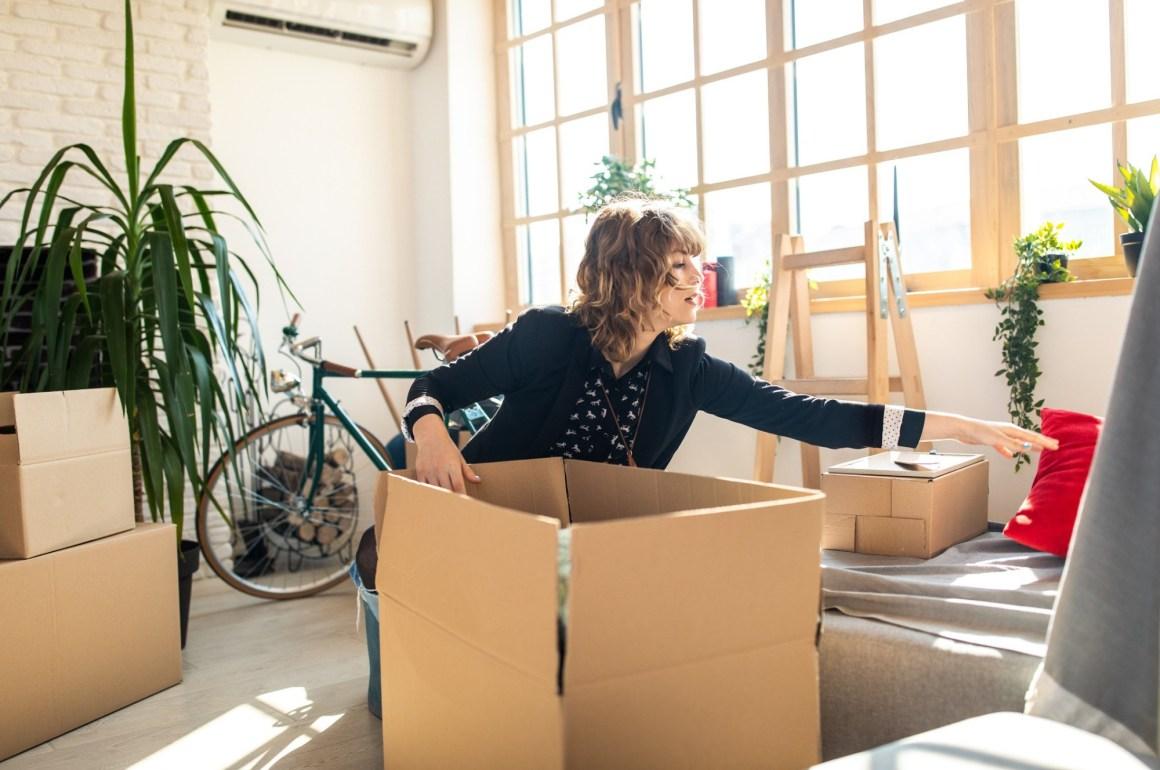 4 dicas para te ajudar na mudança de apartamento 1