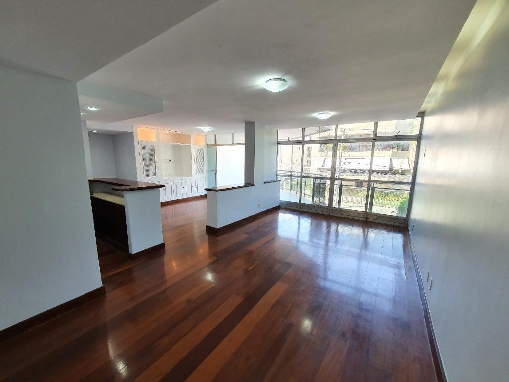 Apartamento Jardim Oceânico, Barra da Tijuca - Confiart Imóveis - 01