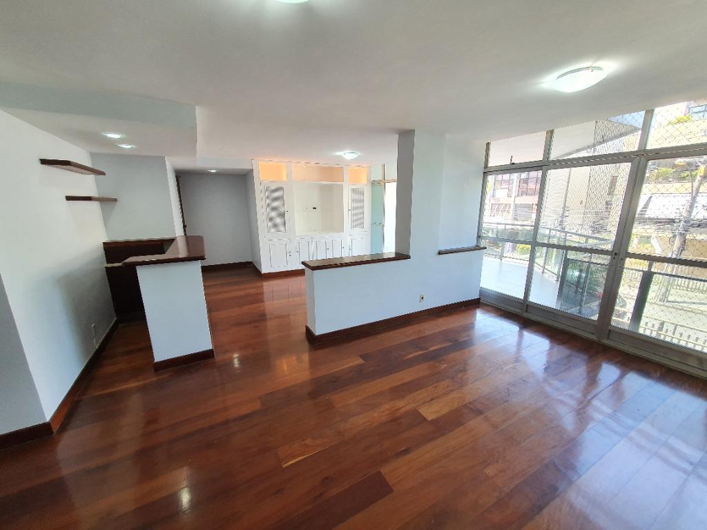 Apartamento Jardim Oceânico, Barra da Tijuca - Confiart Imóveis - 02