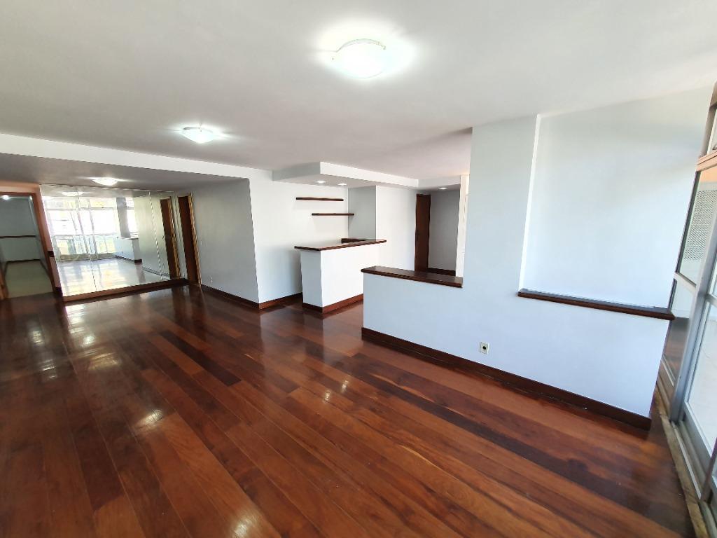 Apartamento Jardim oceânico 3