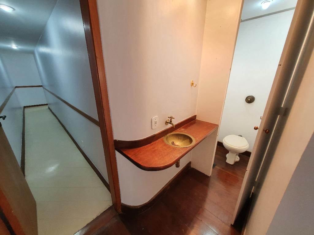 Apartamento Jardim Oceânico, Barra da Tijuca - Confiart Imóveis - 09